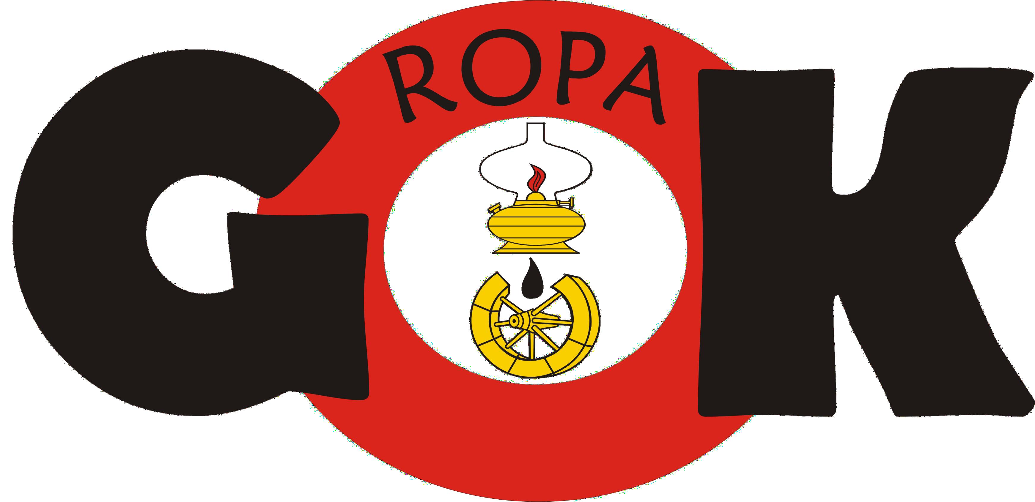 Logo GOK Ropa
